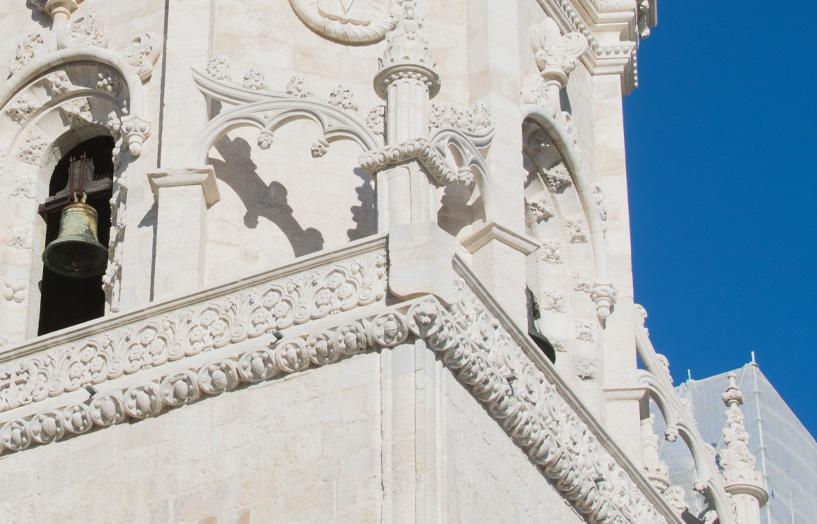 Monumentos cidade de Lisboa